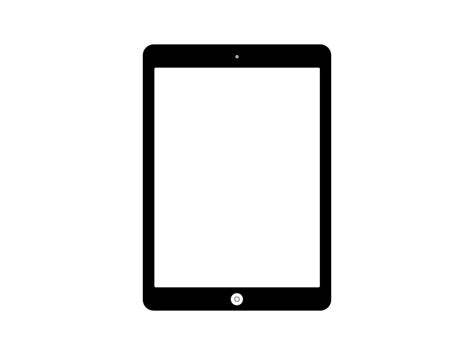 ipad air pixelmator template by mandar apte dribbble
