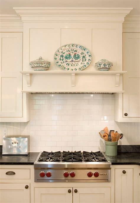 Cupboard Rangehood - customize wooden chimney cooker hoods ideas shelter