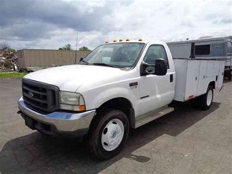 ford service truck ford f550 service utility truck 2002 utility service