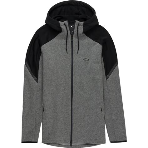 Jual Oakley Factory Pilot oakley factory pilot tech fleece zip hoodie s