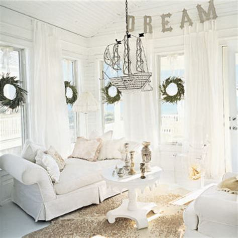 white room decor white christmas decorating ideas family holiday net