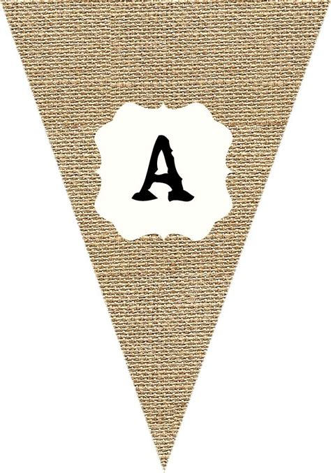 printable letters on bunting sweetly scrapped free printable burlap bunting blank and