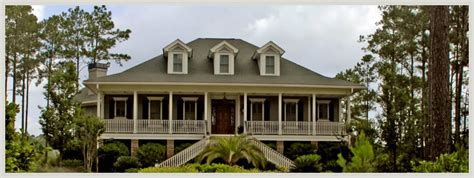 low country houses msp custom homes inc lowcountry cottage
