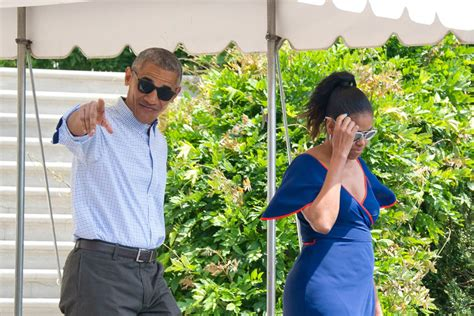 necker island obama former president barack obama keeps his promise to take