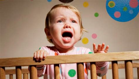 Baby Keeps Waking Up In Crib by 7 Toddler Health Issues That You Need To About