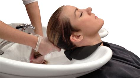 how soon can you wash your hair after coloring it september 2013 headbed neck support for hair