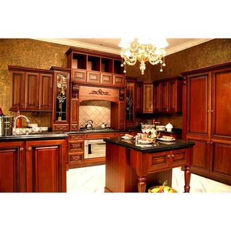 classic kitchen cabinet classic style wooden kitchen cabinet