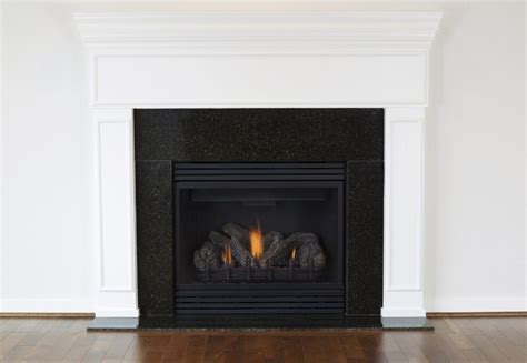 ventless gas fireplace installation know all about ventless vent free gas fireplace logs
