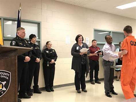 Oneida County Arrest Records Oneida County Seeks Inmate Success Through Exposure Wrvo Media