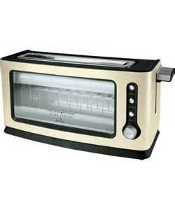 Dualit Cream 2 Slice Toaster Buy Dualit Dpp4 4 Slice Lite Toaster Red At Argos Co Uk