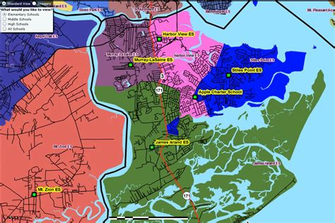 Charleston Sc Flood Zone Map   afputra.com