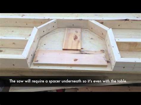 Paulk S Portable Woodshop 3 X6 X10 Pts How To Save