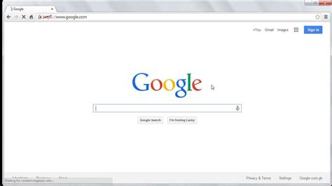 how to make doodle my homepage how to make my homepage in chrome safari