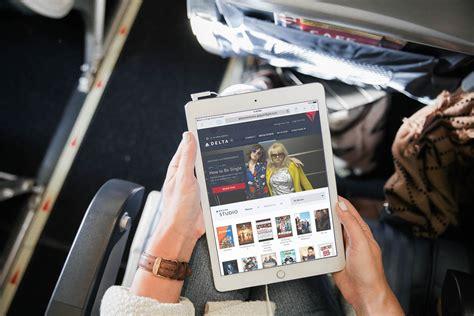 delta flight entertainment delta flight entertainment 100 delta flight entertainment