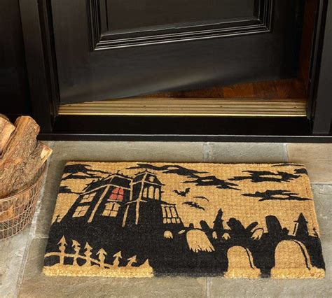 Front Porch Cool Contemporary Front Door Design With Front Door Mats Contemporary