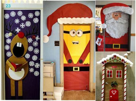 como decorar para navidad una oficina 5 ideas de decoraci 243 n navide 241 a para oficinas