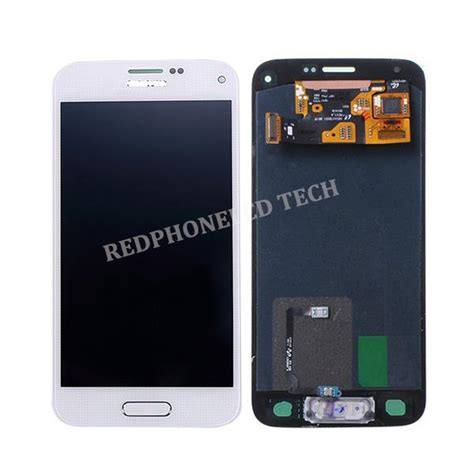Lcd Mini Original s5 mini original lcd with copy glass suppliers and manufacturers wholesale factory
