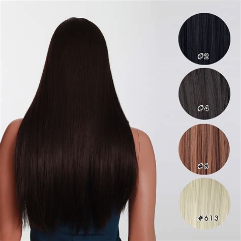 Mapepe Hair Gum Honey Brown 4 Pcs hair extensions in south africa value forest