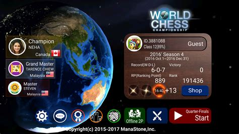 Android Game Mod Apk Forum | world chess chionship mod android apk mods