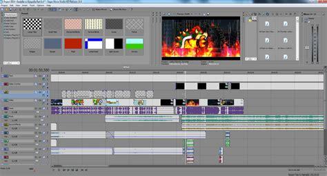 tutorial edit video sony vegas pro marvincmf s deviantart favourites