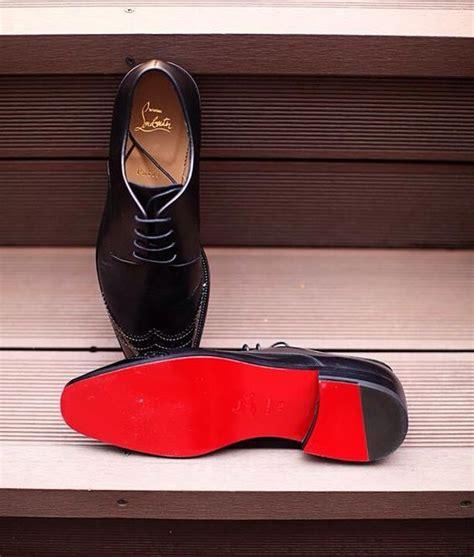 louis vuitton bottom shoes for white christian