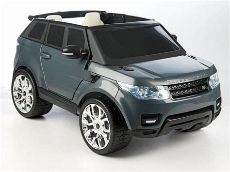 Range Rover Power Wheel Car 12v