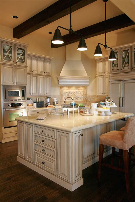 traditional kitchen island 23 inspiring traditional kitchen designs interior god