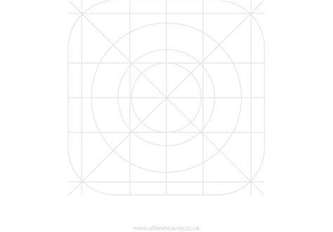 Autofriend Emblem Grill Ai Emblem Grill 3d Aluminium Logo Chrome ios7 app icon vector grid free vector at vecteezy