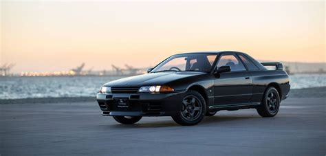 r32 skyline here s your definitive nissan skyline r32 gt r buyer s