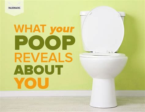 bathroom smells like poop what your poop reveals about you