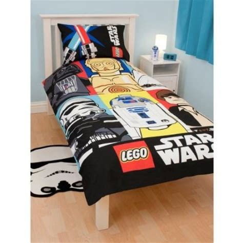 Lego Wars Bedding by Lego Wars Bedding Collection