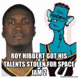 Roy Hibbert Memes - roy hibbert meme kappit