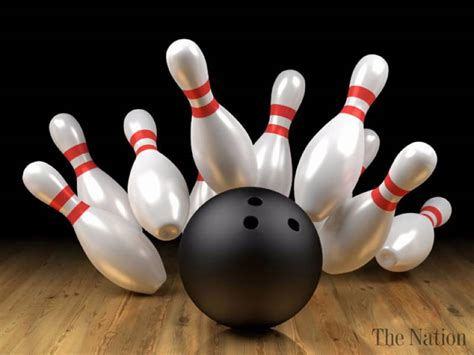 bowling images ijaz leads tenpin bowling masters category