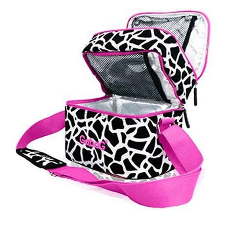 Gabag Cooler Bag Tas Pendingin Asi Ibu Menyusui Mutiara gabag cow tas pendingin asi model slempang
