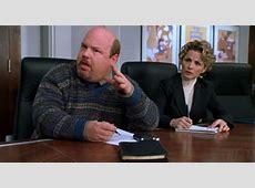 "Amy Sedaris, Will Ferrell, and Andy Richter in ""Elf"" Eugene"