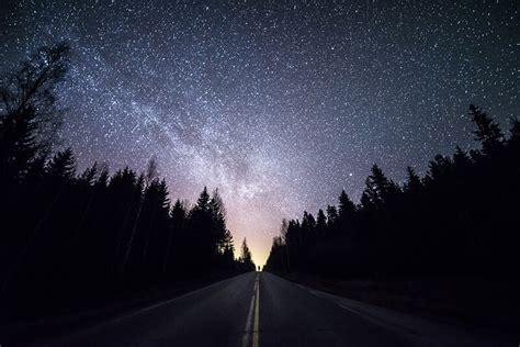 Imagenes Increibles En El Cielo | 30 incre 237 bles fotos de estrellas en el cielo para