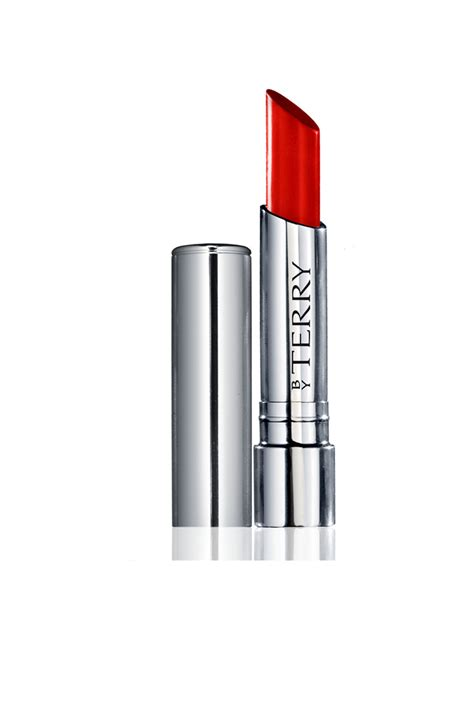 By Terry Hyaluronic Sheer Rouge In Nudissimo 35 Is A Sheer Light | best lipstick which is the right one for you by terry