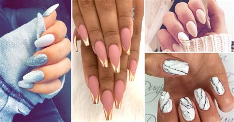 Gel Nail Designs by 50 Gel Nails Designs That Are All Your Fingertips Need To