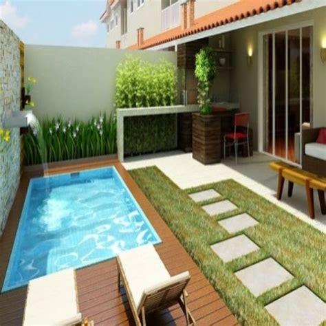 imagenes jardines interiores casas 30 disenos albercas jardines pequenos 6 decoracion de