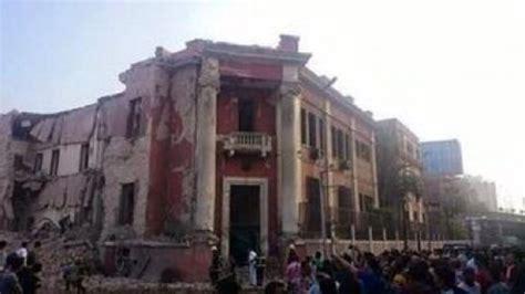 consolato italiano bomba al consolato italiano in egitto un morto e 7