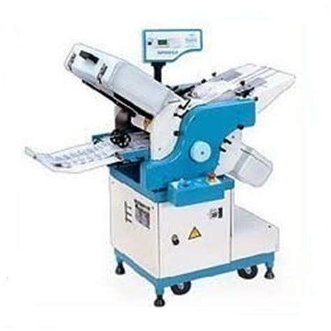 Paper Folding Machine Manufacturers - pharmaceutical packaging machines paper folding machinery