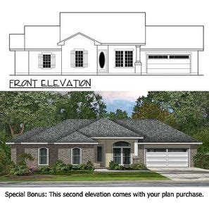 ranch home layouts ranch home with open layout 36835jg architectural