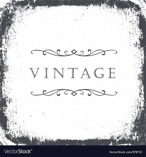 grunge background with st frame royalty free stock photos image 25075598 grunge frame background with sle text vector image