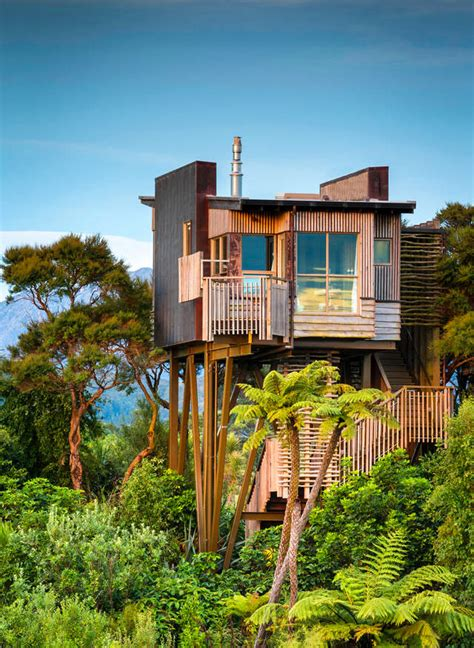 coolest airbnb greatest treehouses to rent on airbnb thrillist