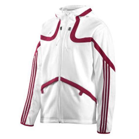 Jaket Predator Adidas Black adidas predator david beckham hooded jacket