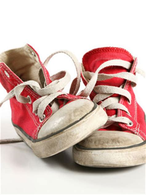 recycle athletic shoes how to recycle shoes at womansday sneaker recycling tips