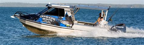 offshore day boats full day reef sport fishing charter offshore boats