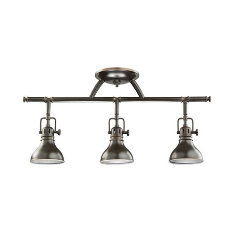 kichler hatteras bay fan shop kichler hatteras bay 3 light 22 75 in olde bronze
