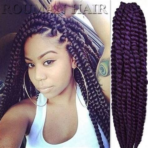 mali braid hairstyles crotchet hair out front kinky mali twist crochet hair extensions soft afro kinky
