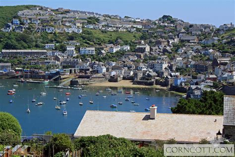 cottages fowey cormorants self catering cottage near fowey